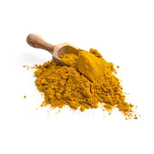 Curry-en-polvo Minoristas